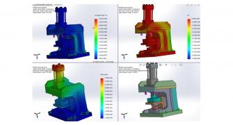 トレース CAD図面作成 (2D・3D)