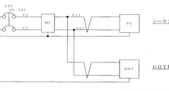 ハード図・ソフト図作成